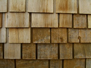 Weathered Roof Shingles Need to be Replaced