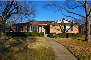 Photo courtesy of realtor.com | Dallas homes for sale